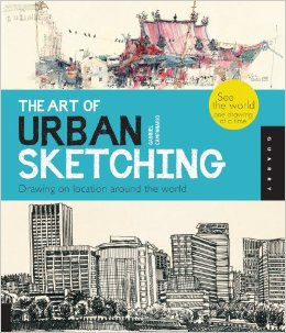 ART OF SKETCHING THE
