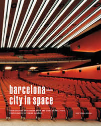 BARCELONA-CITY IN SPACE