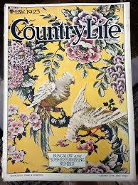 COUNTRY LIFE:CELEBRATION IN ART