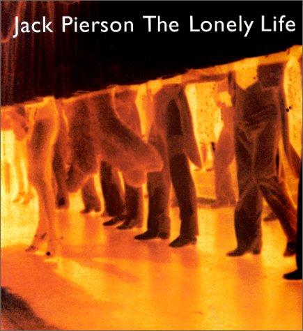 JACK PERSON THE LONELY LIFE