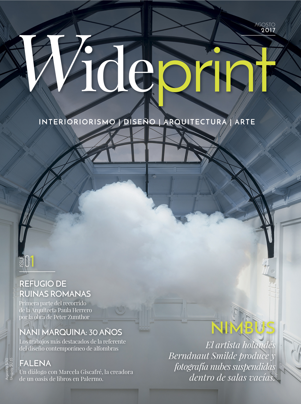WIDEPRINT Nº1