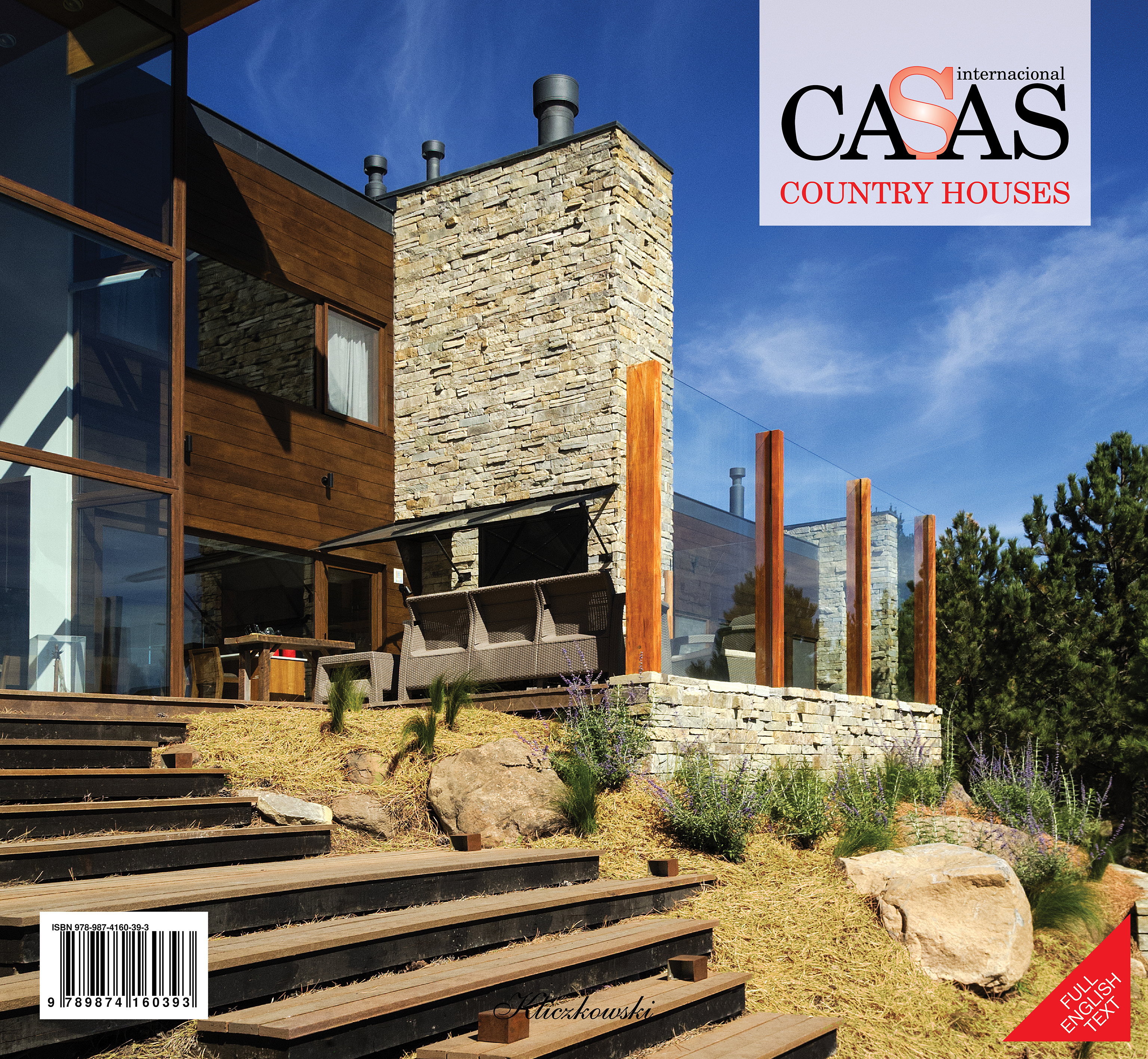 CASAS INTERNACIONAL 166 COUNTRY HOUSES