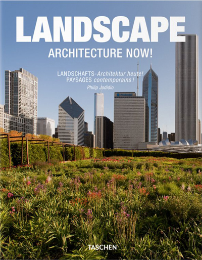 LANDSCAPE. ARCHITECTURE NOW!