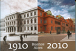 Buenos Aires 1910-2010